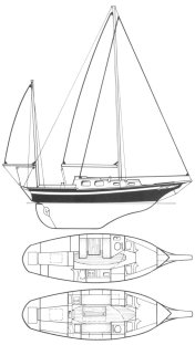 nantucket_clipper_drawing
