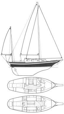 nantucket_clipper_drawing