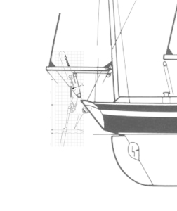 windpilot mounting design