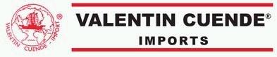 Logo Valentín Cuende