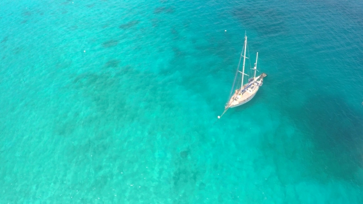 Cythere_drone_TobagoCays_turquoise2