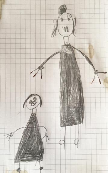 dibujo_Julia_martinique